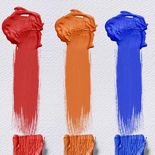 Peinture Gouache Liquide Basic 250ml. - Fushia - Playcolor - 19251