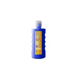 Peinture gouache liquide BASIC 250ml. BLEU FONCE