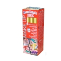 Sticks de maquillage sans parabènes 10g - MAKE UP METALLIC POCKET - DORE - 6 pcs