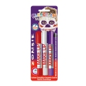 Sticks de maquillage sans parabènes 10g - MAKE UP - ZOMBIE - 3 pcs