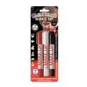 Sticks de maquillage sans parabènes 10g - MAKE UP - PIRATE - 3 pcs
