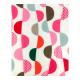 Coupons Feutrine Imprimée Thème Douce Rêverie - 24x30cm - 12 couleurs assorties