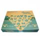 Maxi Pack de 30 Tampons en Mousse EVA avec Poignée - Diamètre 7,5cm - Thème Mon Petit Quotidien