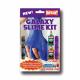 Mini kit pour fabriquer son Slime GALAXY - INSTANT