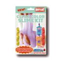 Mini kit pour fabriquer son Slime SUPERCLEAR - INSTANT